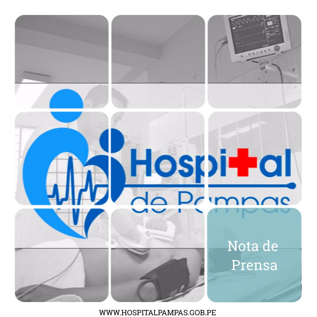 HOSPITAL DE PAMPAS DE TAYACAJA DESBARATA UNA MAFIA DEDICADA A LA VENTA DE INSUMOS DEL SEGURO INTEGRAL DE SALUD A TRAVÉS DE BOTICAS PARTICULARES.